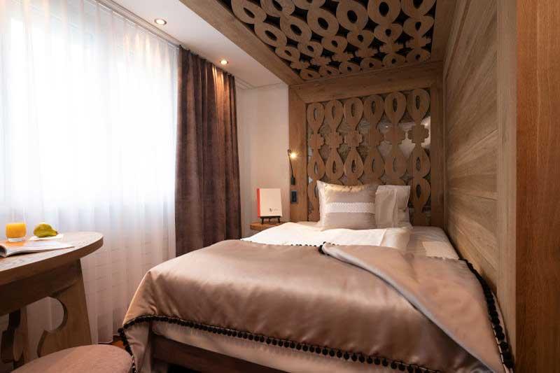Appenzelleragenda - Boutique Hotel Bären Gonten, Einzelzimmer