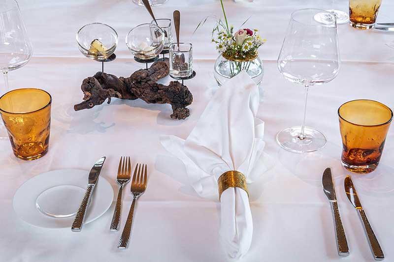 Appenzelleragenda - Boutique Hotel Bären Gonten, Fine Dining