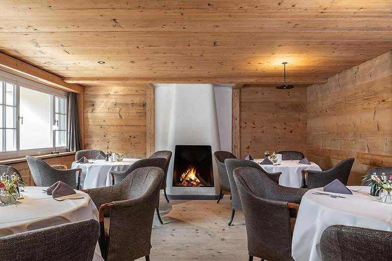 Appenzelleragenda - Boutique Hotel Bären Gonten, Lehnerstube