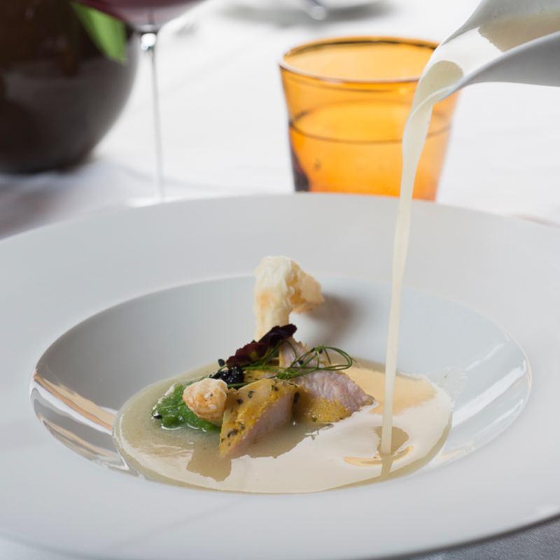 Boutique Hotel Bären Gonten - Kulinarik in der Bärenstobe